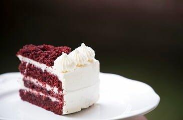 Pasteleria creativa de autor con linea vegana en Madrid tarta americana