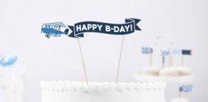 cake topper happy birthday 2 (2) TABATHA PASTELERIA MADRID